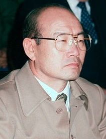 Chun Doo-hwan (born 18 January 1931) is a retired ROK Army general who served as the leader and dictator of South Korea from 1979 to 1988, ruling as an unelected military strongman from December 1979 to September 1980, and the fifth President of South Korea from 1980 to 1988. Chun was sentenced to death in 1996 for his heavy-handed response to the Gwangju Democratization Movement, but later pardoned by President Kim Young-sam with the advice of then President-elect Kim Dae-jung.