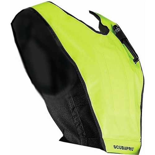 Scubapro Cruiser Snorkeling Vest, Black/Yellow.The Scubapro Cruiser Snorkeling Vest, Black/Yellow is commonly used for All Diving Applications, Cold Water, Recreation, Snorkeling, Warm Water and more. The Scubapro Cruiser Snorkeling Vest, Black/Yellow is most used by customers who consider themselves to be a Advanced, Advanced Diver, Beginner, Casual/ Recreational, Recreational Diver among others.
