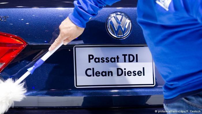 Sidor Transport: Wielki skandal z udziałem Volkswagena