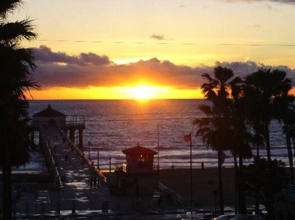nice Manhattan Beach Ca