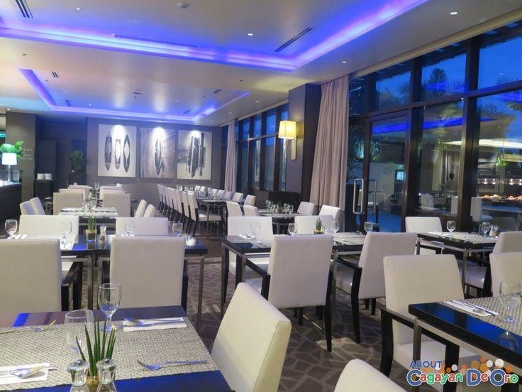 Misto Restaurant - Seda Hotel Centrio Cagayan de Oro
