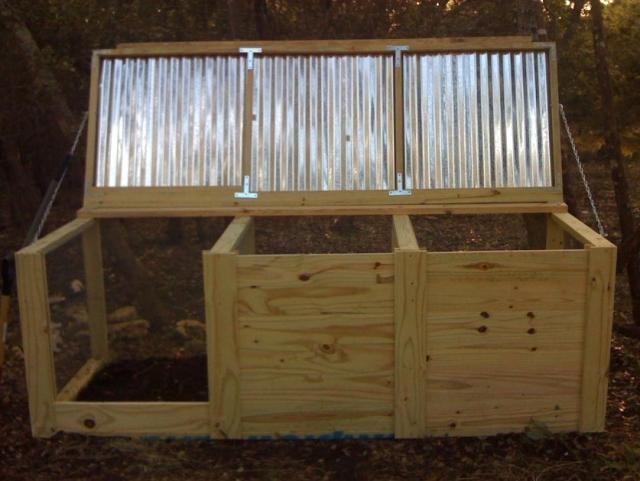 Scrap Wood Storage Bin Woodworking Projects Amp Plans
