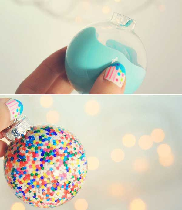 Top 36 Simple and Affordable DIY Christmas Decorations