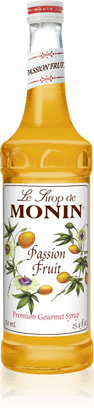 Monin Syrup - Passion Fruit