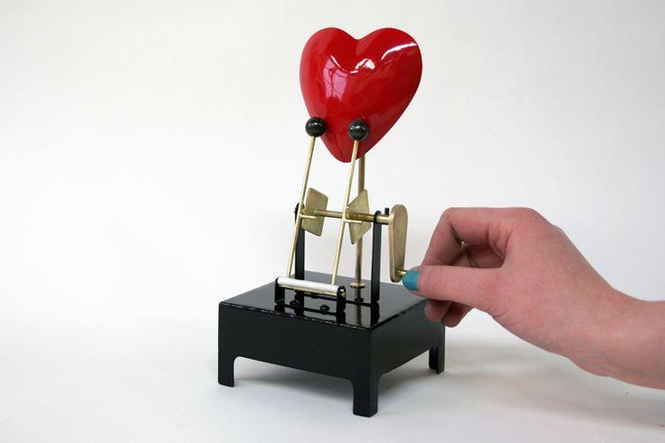 Heart Machine by Martin Smith