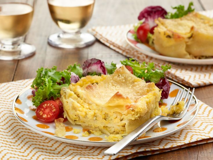 Traditional Lasagna Recipe Giada