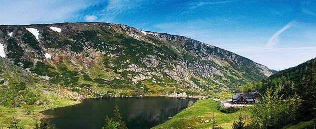 Karkonoski National Park: Poland, educational virtual tour