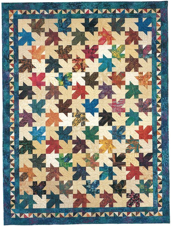 quilt border patterns - quilting patterns for borders images ... : pieced borders for quilts - Adamdwight.com