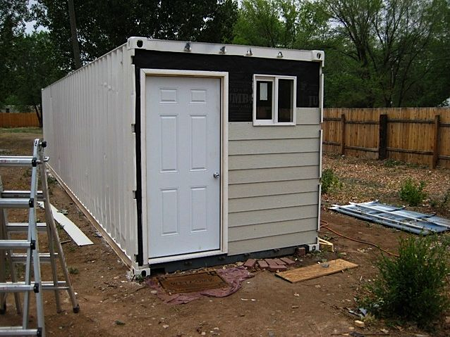 17 Best Ideas About Converted Shipping Containers On Pinterest Storage Container Homes