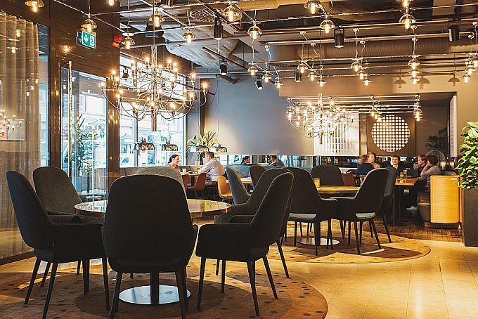 nyöppnade restauranger i Stockholm under 2016.
