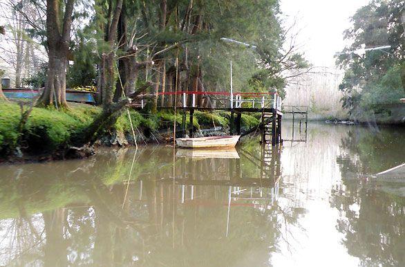 Delta del Parana