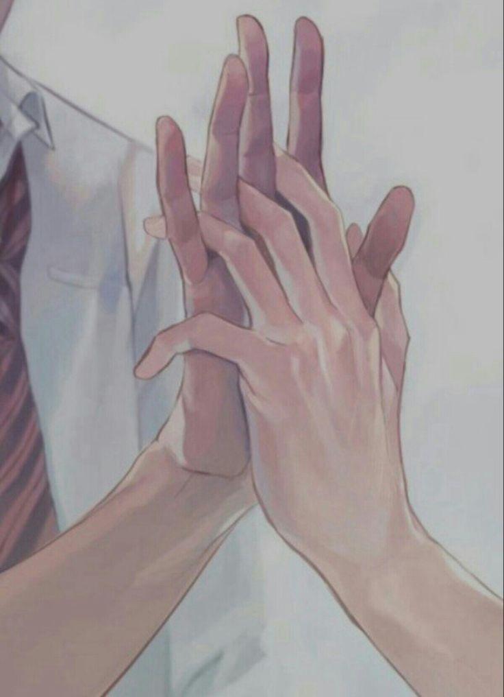 появления пара руки картинка арт сладкого