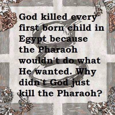 Atheist Humor, anonymousatheist420:   Via g+