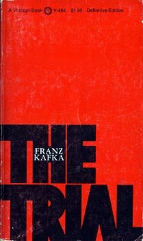 The Trial. Franz Kafka