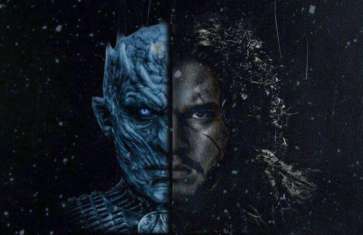 """Cinco teorías para """"resucitar"""" a Jon Snow (Game Of Thrones) - Oye Juanjo!"""