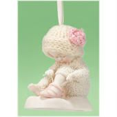 Put On Your Dancing Shoes Snowbaby Ornament