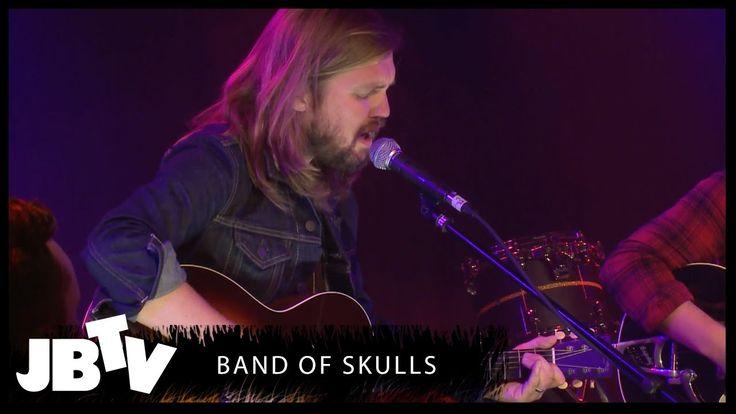 Band of Skulls - Bodies | Live @ JBTV