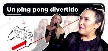 Ping-Pong con Flor Moyano - Éste y otros GLUPS en #CocaColaForMe. Registrate: http://CokeURL.com/ForMeWeb Seguinos: @cocacolaformear