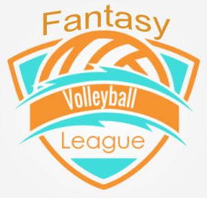 Last day to Register!  - June 30th -   5 reasons you should play Fantasy Volleyball #volleyball