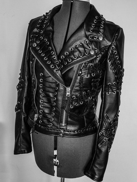 17 Best Ideas About Custom Leather Jackets On Pinterest