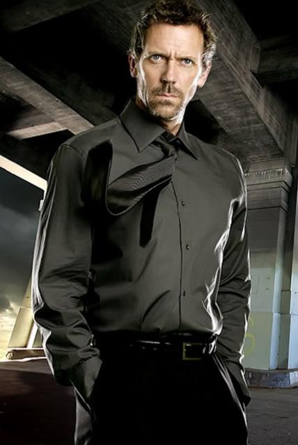 ~Hugh Laurie <3~