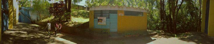 A zona norte recebe sessões gratuitas no Clube Escola Pirituba sempre às quartas-feiras, às 19h30. A entrada é Catraca Livre.