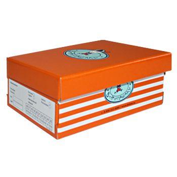 Картонные коробки для одежды