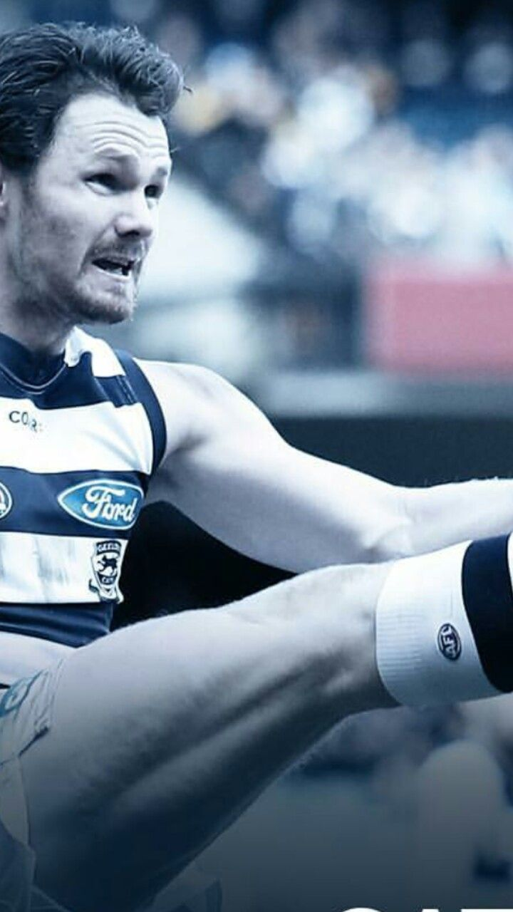 Cats 88 ||  Hawks 85  Round 17 & Paddy D saved the day with an extraordinary game injured!