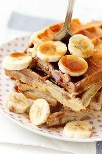 Reteta dulce: Gofre de weekend  #retete #recipes #cooking #sweets #bucatarie