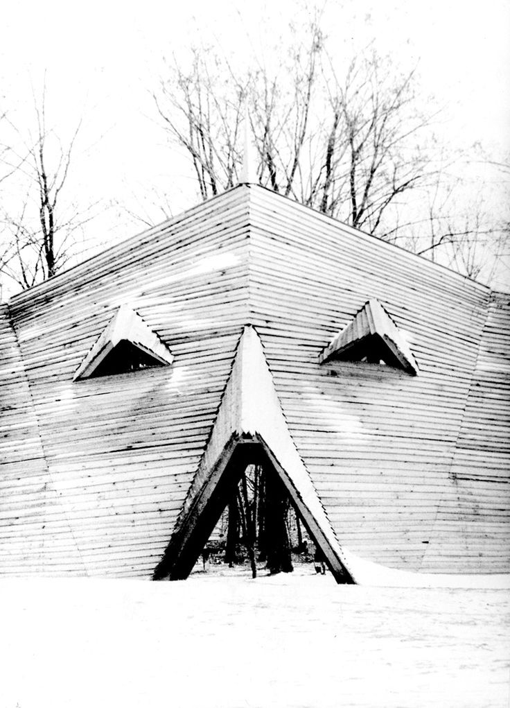 Ekler Architect