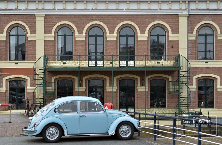 kever in Zaandam