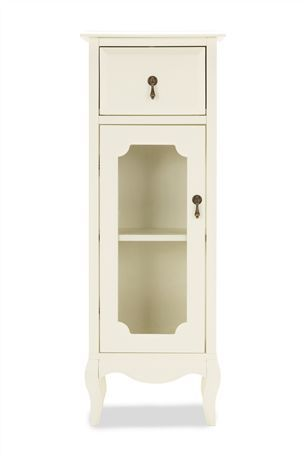 Isabella® Ivory Floor Unit