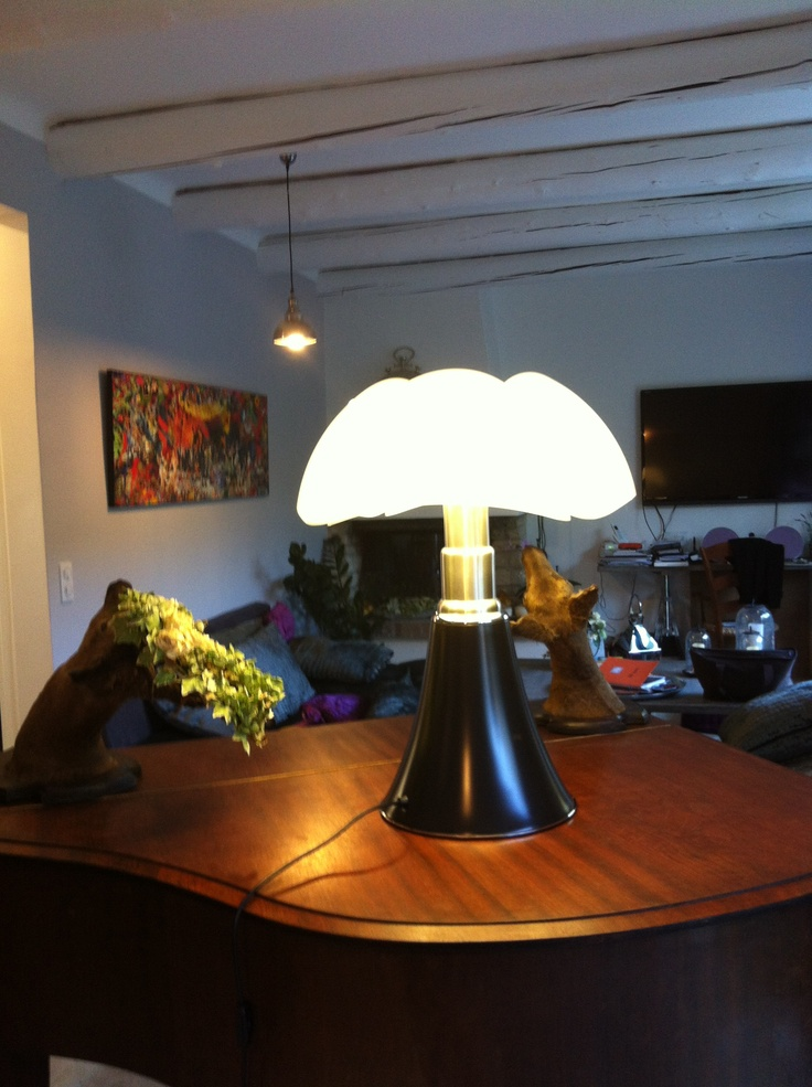 50 besten lampe pipistrello l 39 ic ne bilder auf pinterest aufl ufe edelstahl und essgeschirr. Black Bedroom Furniture Sets. Home Design Ideas