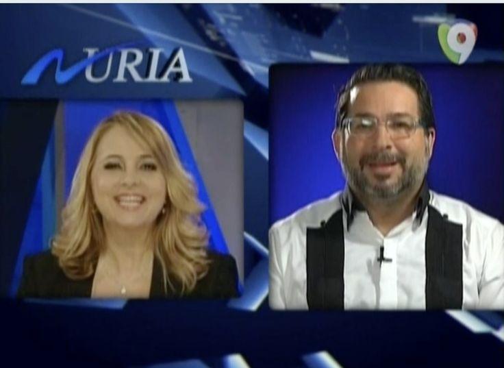 Nuria Piera Presenta Un Estudio De Las Nuevas Caras Y Las Viejas Caras Del Gabinete De Danilo Medina