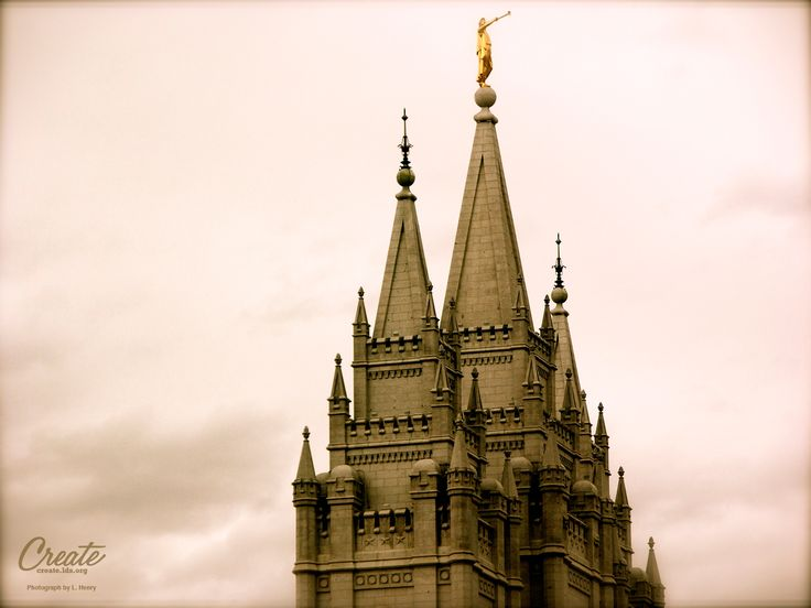Salt lake city utah lds temple free desktop wallpaper found at desktop - Lds temple wallpaper ...