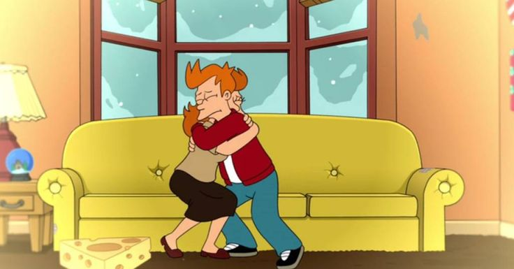 The 9 Saddest Futurama Episodes That Legit Made You Cry