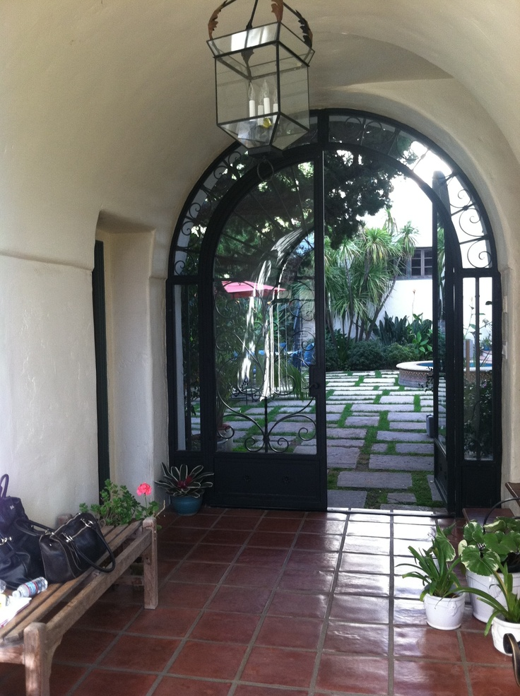 Breezeway driveway flooring ideas for the home for Breezeway flooring ideas