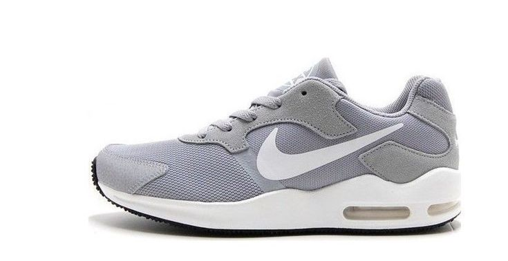 factory price coupon codes sleek Nike air max GUILE 916768-00 GRAY SNEAKERS #fashion #clothing ...