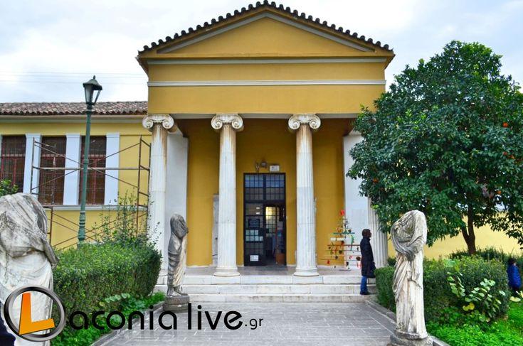 Το ωράριο λειτουργίας των μουσείων και αρχαιολογικών χώρων της Λακωνίας έως και τον Οκτώβριο