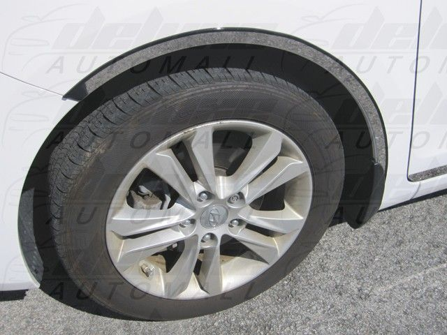 """NEW! SS FENDER TRIMS (4 piece: 7/8"""" wide) for HYUNDAI ELANTRA 2012-2015 #Hyundai #Cars2015 http://www.deluxeautomall.com/fender-ss-trim-4-piece-7-8-wide-stainless-steel-wheel-well-trim-kit-hyundai-elantra-2012-2013-2014.html"""