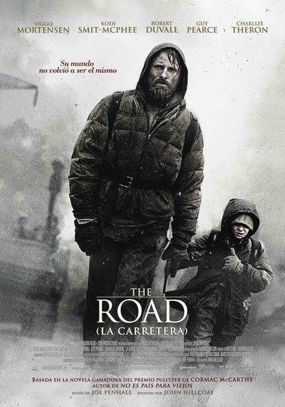 En un futuro quizá no lejano, en un sombrío mundo post-apocalíptico, un padre (Viggo Mortensen) trata de poner en lugar seguro a su hijo (Kodi Smit-McPhee). El planeta ha sido arrasado por un miste…