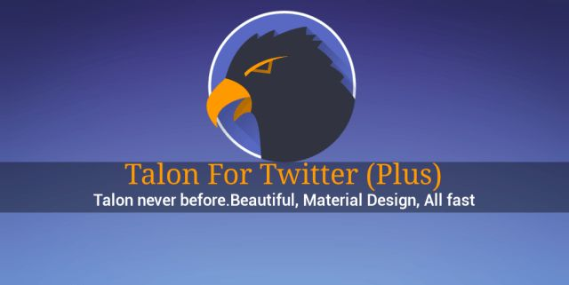 Talon for Twitter v4.6.5 (Plus) Patched