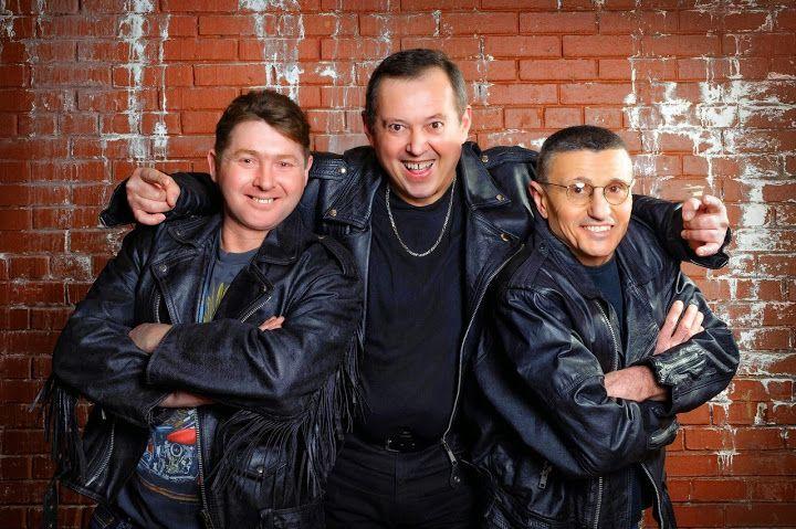 Фотографии профиля - BRIGHTON Yury - Веб-альбомы Picasa