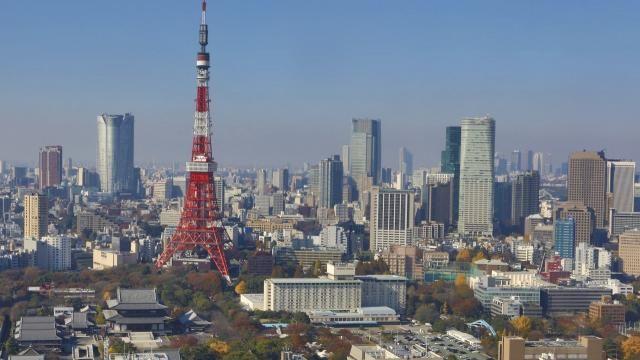 Tokio blijkt veiligste stad ter wereld | NU - Het laatste nieuws het eerst op NU.nl