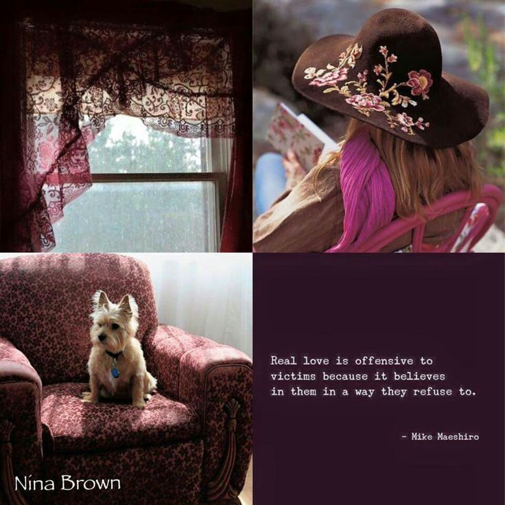 *Nina Brown* #queenm ♡