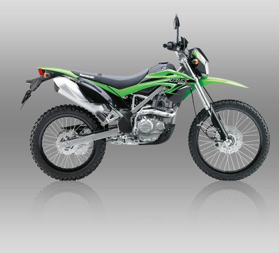 Kawasaki KLX 150 2015 – Motor Trail Keren dengan Suspensi USD (UpSide Down) - spesifikasiharga.net – Kawasaki melakukan update motor trail andalannya bro sis … tidak lain tidak bukan adalahKawasaki KLX 150 yang mengusung update baru bro … namun perubahan yang dilakukan gak terlalu