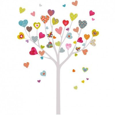 17 best ideas about stickers arbre on pinterest - Arbre genealogique stickers ...