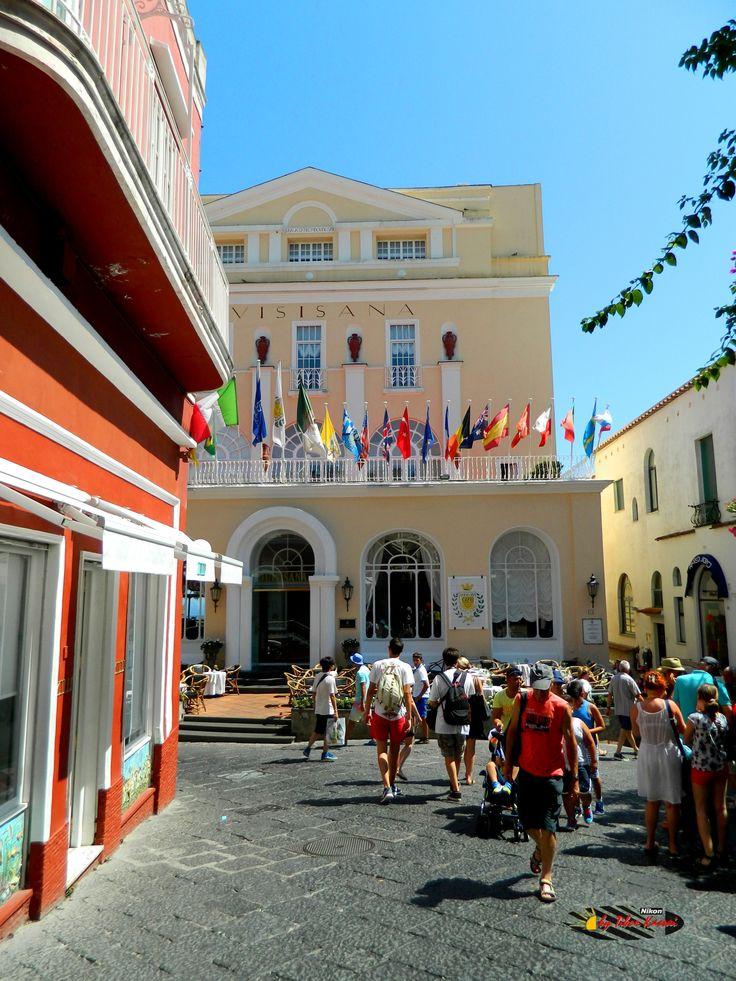 Grand Hotel Quisisana- Capri,Nikon Coolpix L310, 4.5mm,1/160s, ISO80, f/8.7 201507151502