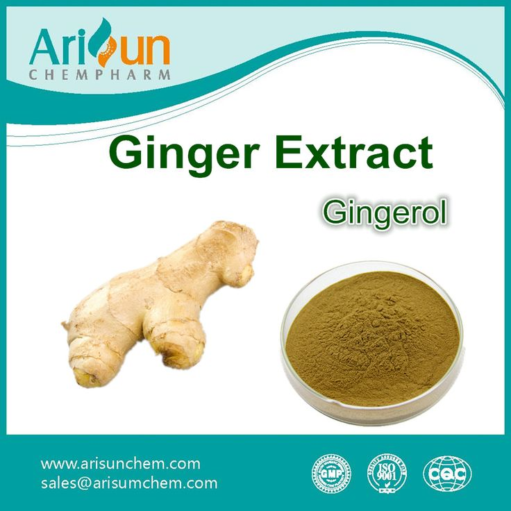 """""""Factory Supply Gingerol , Gingerol Powder , Ginger Extract"""""""