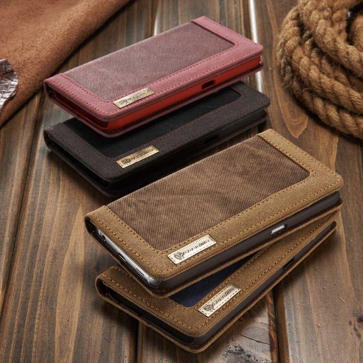 Luxury Cloth Case For Samsung Galaxy S6 edge S7 Case Flip Book Wallet Capinha Coque Fundas For Samsung S6 S7 edge Case Cover